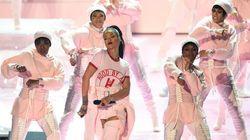 Rihanna, Britney, Beyoncé, ...: revivez le meilleur des MTV Video Music