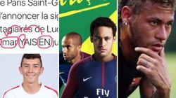 Ces 6 détails transformés en indices par les supporters pour croire au transfert de Neymar au