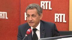 Pour légiférer sur le burkini, Nicolas Sarkozy veut