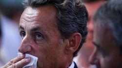 Nicolas Sarkozy ne veut pas avoir