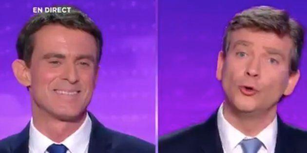 Débat de la primaire de gauche : les candidats convoquent Martine Aubry et la presse people pour se payer...