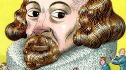 Shakespeare, un phare pour l'Europe à l'heure du