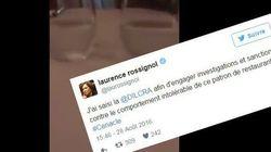 Les deux femmes voilées exclues d'un restaurant de Tremblay-en-France ont porté