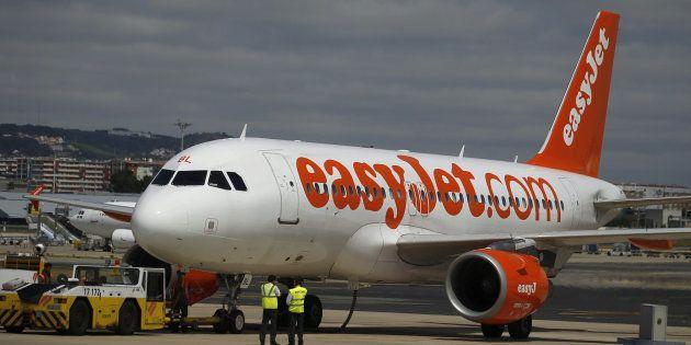 Easyjet écope de 60.000 euros d'amende, 4e condamnation pour discrimination envers un passager