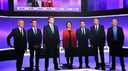Pour Valls, Montebourg et Hamon, le mot