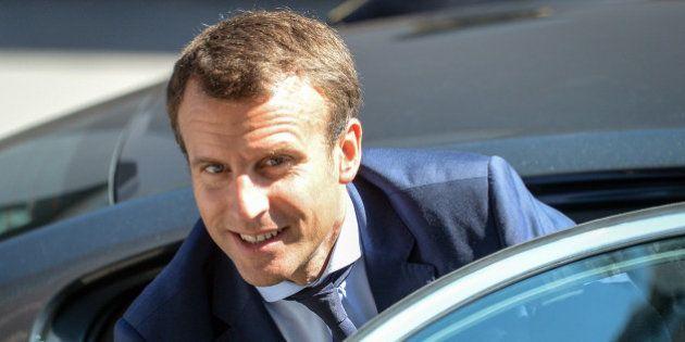 Emmanuel Macron va donner sa démission du gouvernement selon plusieurs