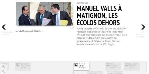 Avant la démission d'Emmanuel Macron, les treize autres remaniements sous François