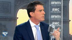 Valls s'engage à rencontrer le jeune homme qui l'a