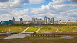 Après la COP21, Astana