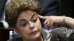 Dilma Rousseff vit ses dernières heures à la tête du