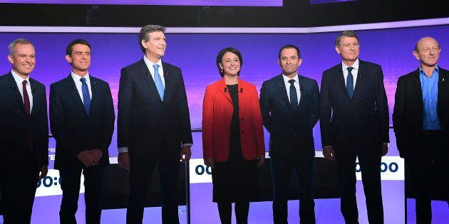 Les Outre-mer méritent d'avoir toute leur place dans les débats des primaires et de la présidentielle!...