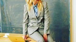 Gwyneth Paltrow conseille de vous mettre un œuf dans le