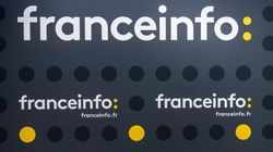 Coup d'envoi de la chaîne franceinfo à 20 heures