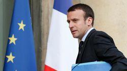 Macron ne participera pas à la primaire de