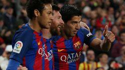 La piste Neymar au PSG s'éloigne, selon la presse