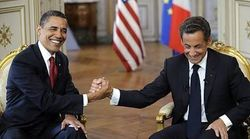 Sarkozy souhaite une bonne retraite à