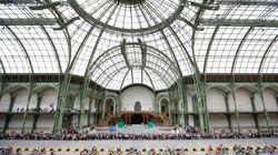 Pourquoi le peloton va passer par le Grand Palais avant l'arrivée aux