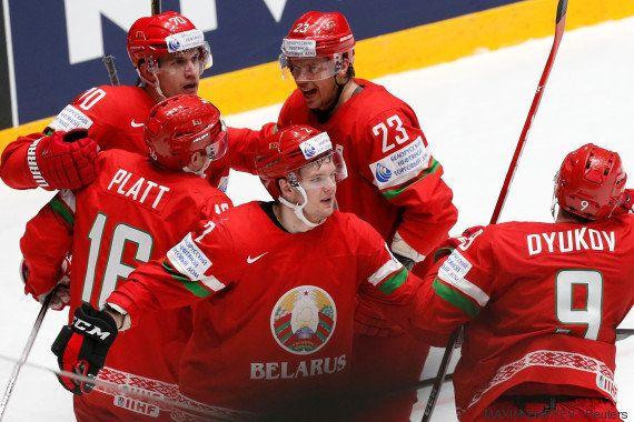 Pourquoi le dictateur Alexandre Loukachenko ne sera pas le 1er fan de la Biélorussie face à la