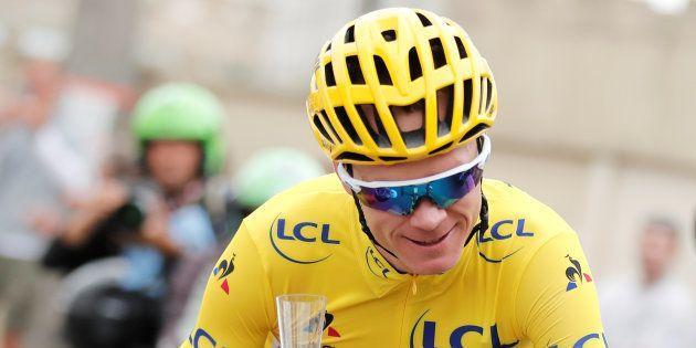 Tour de France 2017: Christopher Froome remporte le Tour, Bardet sur le