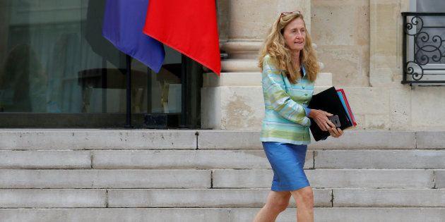 Moralisation: La ministre de la Justice Nicole Belloubet, qui a succédé à François Bayrou, portera les...