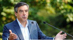 François Fillon adoubé par Sens Commun, les anti-mariage gay des