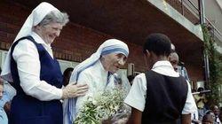 Le jour où Mère Teresa entendait