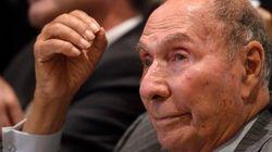 Procès de Serge Dassault: la justice ordonne un supplément