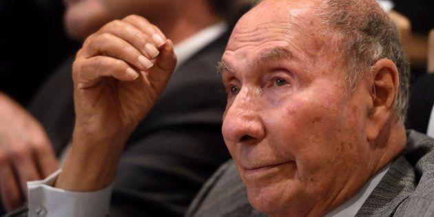 La justice ordonne un supplément d'information dans le procès de Serge Dassault pour blanchiment de fraude