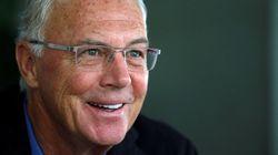 Franz Beckenbauer inculpé pour gestion déloyale et