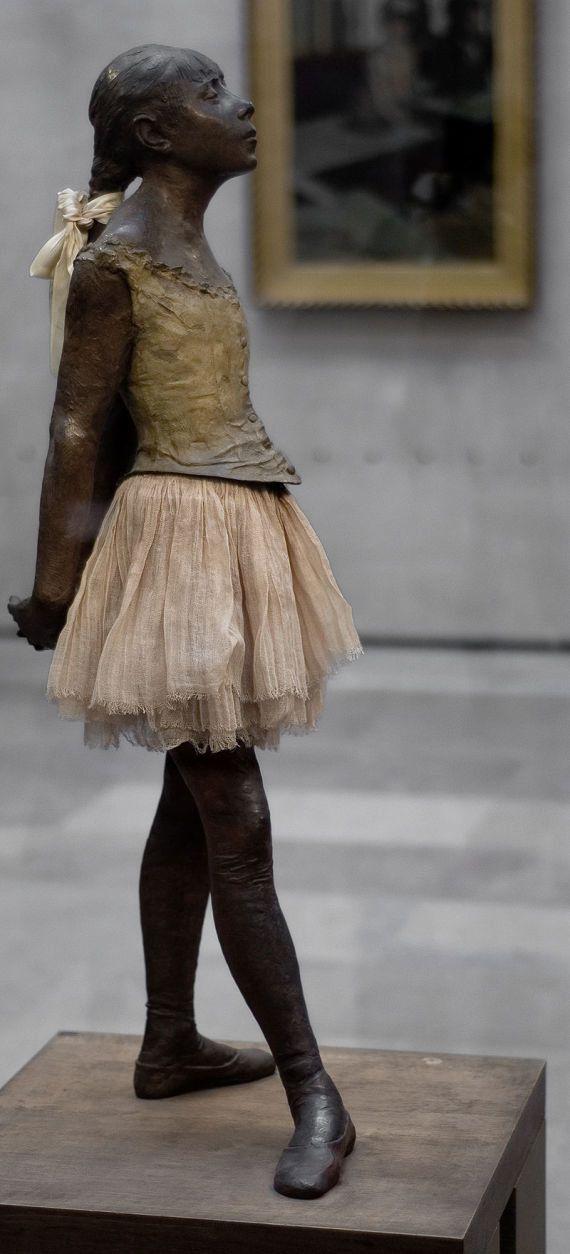 Misty Copeland, la ballerine noire qui a fait mentir tous les préjugés du monde du