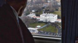 Obama fait ses adieux à la Maison Blanche dans ces photos