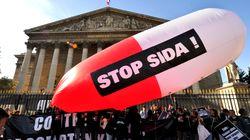 BLOG - Nous, politiques, militants et savants nous battons ensemble pour éradiquer le sida d'ici