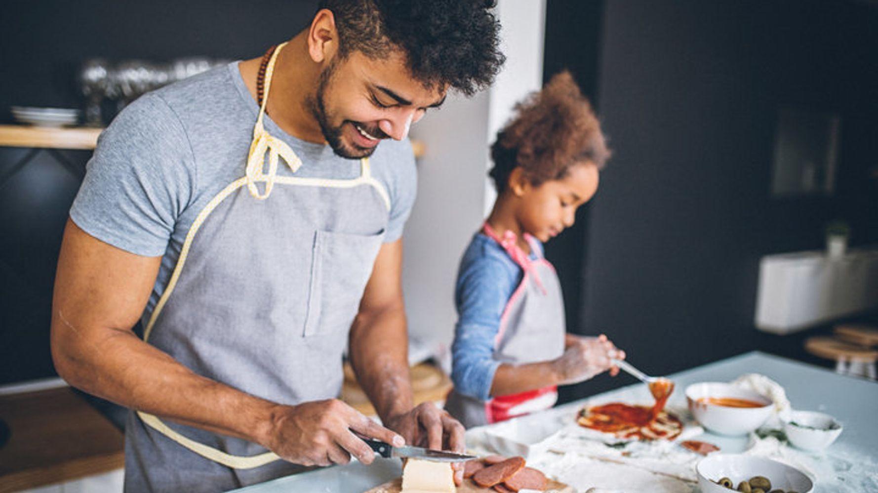 Idée Repas Pour Deux Amoureux cuisiner pour les autres a des bienfaits psychologiques très