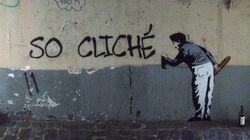 Banksy serait... un membre de Massive