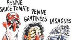 Des internautes et élus italiens s'indignent pour ce dessin de Charlie