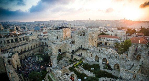 Un festival de musique iconoclaste à Jérusalem pour redonner de la vie à la