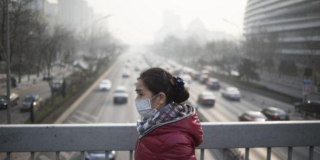 La Chine et les États-Unis, plus grands pollueurs de la planète, ratifient l'accord de Paris sur le climat...