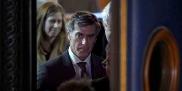 Ce que risque Jérôme Cahuzac, jugé à partir de lundi pour fraude