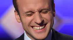 Les mauvais sondages (imaginaires) du clan Macron pour dédramatiser sa (vraie) chute de