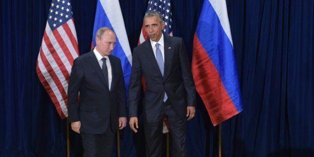 États-Unis et Russie n'ont pas (encore) trouvé d'accord sur le conflit en
