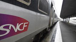 Les trains de la SNCF sont parmi les plus chers