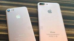 A quoi va ressembler l'iPhone 7? Voici ce que disent les dernières