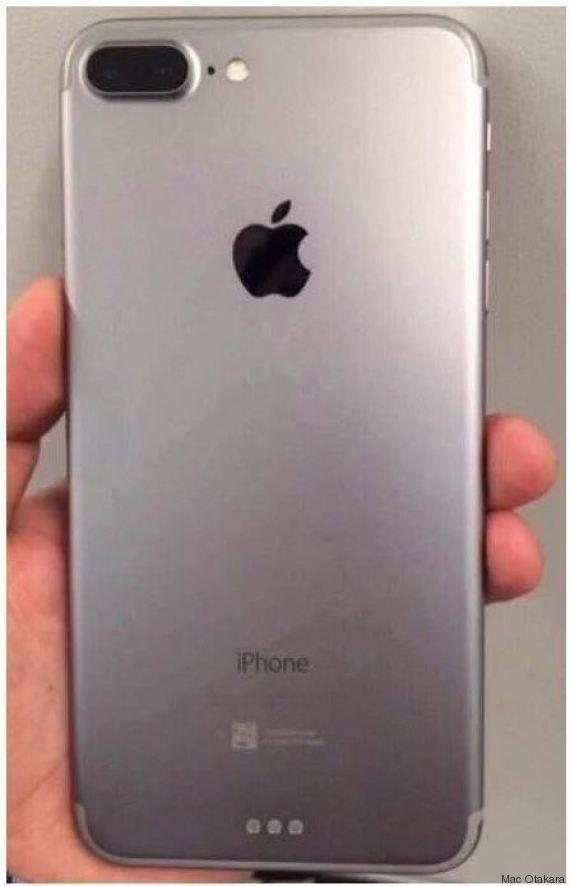 Le point sur les rumeurs autour de l'iPhone 7 à la veille de la keynote