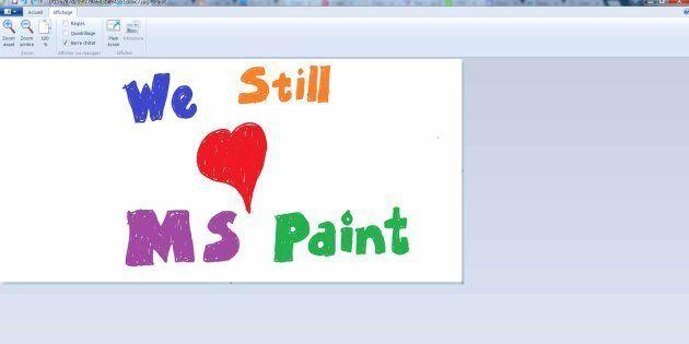 Paint ne va pas mourir, affirme