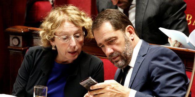 La ministre du Travail Muriel Pénicaud promet une
