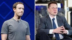 Clash entre Mark Zuckerberg et Elon Musk sur l'intelligence