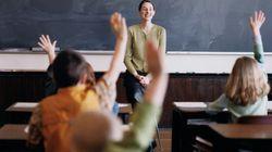 L'Education nationaleou le cas d'école d'une démocratie en