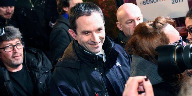 Résultats des primaires citoyennes: Benoît Hamon favori, Manuel Valls devancé, Arnaud Montebourg