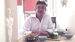 Mélenchon s'explique sur sa salade de quinoa (un