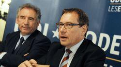 François Bayrou écarte Robert Rochefort de la direction du
